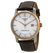 Tissot Men's T0874075603700 T-Classic Automatic Watch
