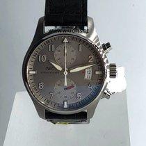 IWC Spitfire Ju Air Steel Limited 500 pcs. - IW3878-09