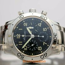 Breguet Type XX - XXI - XXII Steel 39mm Black Arabic numerals United States of America, Florida, Boca Raton
