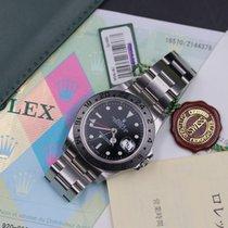 Rolex Explorer II 16570 NOS Condition Anno 2007 Full Set