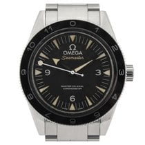 Omega Seamaster 300 Spectre 007 Limited Edition