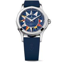Corum Admiral's Cup (submodel) nowość Automatyczny Zegarek z oryginalnym pudełkiem i oryginalnymi dokumentami 400.100.20/0373 AB12