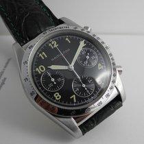 Hamilton Chronograph Vintage N.O.S. Automatic 51J  37 mm