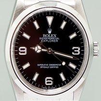 Rolex Exporer 1