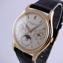Patek Philippe Perpetual Calendar 3940  First Series MK I    -...