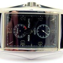 Patek Philippe limited 5100P - TEN DAYS Platin - Full Set -...