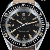 Omega 1967 Omega Seamaster 300 (Ref. 165.024)