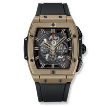 Hublot Spirit of Big Bang 601.MX.0138.RX 2020 neu
