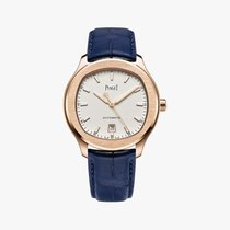 Piaget Rose gold Automatic 42mm new Polo S