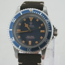 Tudor Submariner 7928 pre-owned
