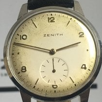 Zenith 1970 pre-owned