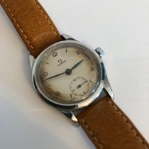 Omega Military 1940 pre-owned