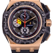 Audemars Piguet Watch Royal Oak Offshore
