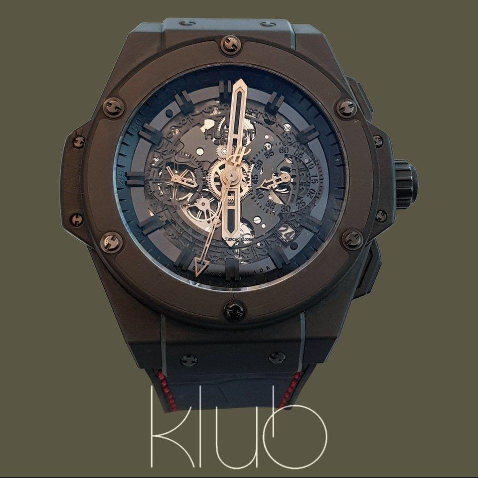 c385c6d6d37 Comprar relógios esqueletizados baratos na Chrono24