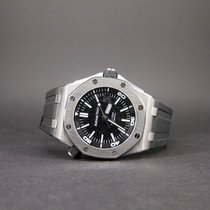 Audemars Piguet Royal Oak Offshore Diver, just serviced