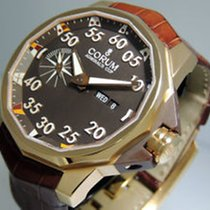 Corum Admiral's Cup Competition 48 947.942.55/0002 AG42 2010 gebraucht
