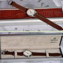 Mondia 37mm Manual winding pre-owned