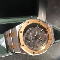 Audemars Piguet 14790 Acero y oro 1991 Royal Oak 36mm usados