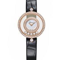 Chopard Happy Diamonds 203957-0001 new