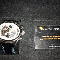 Hamilton Steel 53mm Automatic H32866781 pre-owned UAE, abudhabi