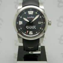Eberhard & Co. Steel 42mm Automatic 41026 pre-owned