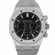Audemars Piguet Royal Oak Chronograph 26320ST.OO.1220ST.01 pre-owned