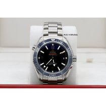 Omega 42mm Seamaster Planet Ocean tweedehands