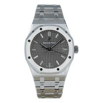 Audemars Piguet 15500ST.OO.1220ST.02 Steel Royal Oak 41mm new United States of America, New York, New York