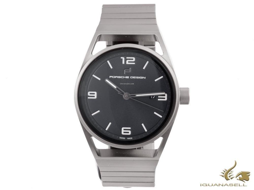 e81969f801c8 Relojes Porsche Design Titanio - Precios de todos los relojes Porsche  Design Titanio en Chrono24