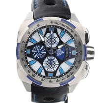 Rebellion Titane 47mm Remontage automatique occasion