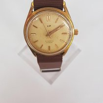 Lip Steel 34mm Automatic pre-owned