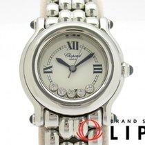 Chopard Staal 25mm Quartz 27/8250-23 tweedehands
