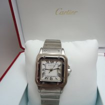 Cartier Santos (submodel) 2960 pre-owned
