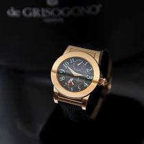 De Grisogono 38,5mm Remontage automatique occasion