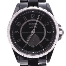 Chanel Ceramic 36.5mm Automatic H3836 pre-owned