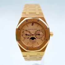 Audemars Piguet Royal Oak Day-Date 25594BA.0.0477BA.01 gebraucht