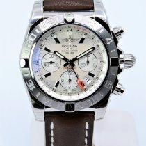 Breitling Chronomat 44 GMT AB042011/G745 2014 new