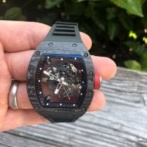 Richard Mille RM 055 RM 055 Bubba Dark Legend pre-owned