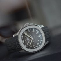 Patek Philippe Aquanaut 5167A Very good Steel 40mm Automatic United Kingdom, London
