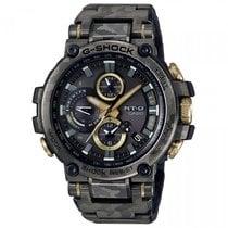 Casio G-Shock MTG-B1000DCM-1AJR new