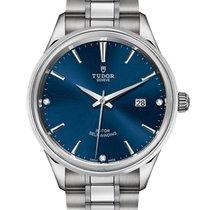 Tudor Steel 38mm 12500-0013 new