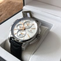 Maurice Lacroix Pontos Chronographe new 2018 Automatic Chronograph Watch with original box and original papers pt6188-ss001-131