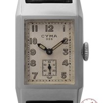 Cyma 335 with rare 3 Day Power Reserve