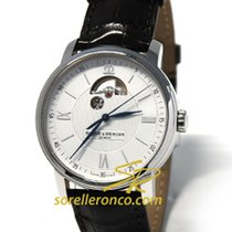 Baume & Mercier Classima 8688 Baume Mercier Classima Executives Automatic Silver 42mm 2020 new