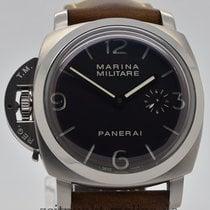 Panerai OP6645 2005 pre-owned