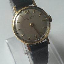 Baume & Mercier Ladies - Classic - 18K - Gold - Neuer Service