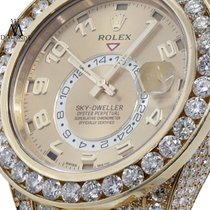 Rolex Sky-Dweller nouveau