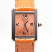 Cartier Tank Solo 2716 Limited Edition