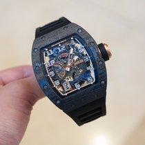 Richard Mille RM 030 Carbon Watch