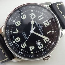 Zeno-Watch Basel Pilot XL Automatic - 44 mm
